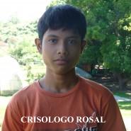 Crisologo Rosal