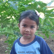 Hazel Apostol
