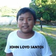 John Loyd Santos