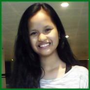 Princess Justine Silverio