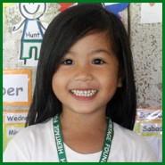 Lyka Mae Lipaopao