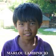 Marlou Lambinicio