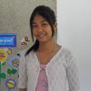 Samantha Manong