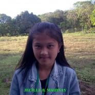 Jecille Mahinay