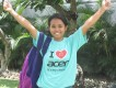 GreenEarth child receives college scholarship from ACER Philippines