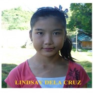 Lindsay Dela Cruz