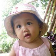 Triza Mae Lipaopao